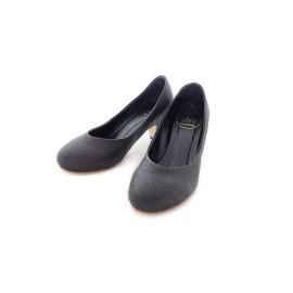 Premium Tango Heels (Black) (รอผลิตบางไซส์ 10-14 วัน)