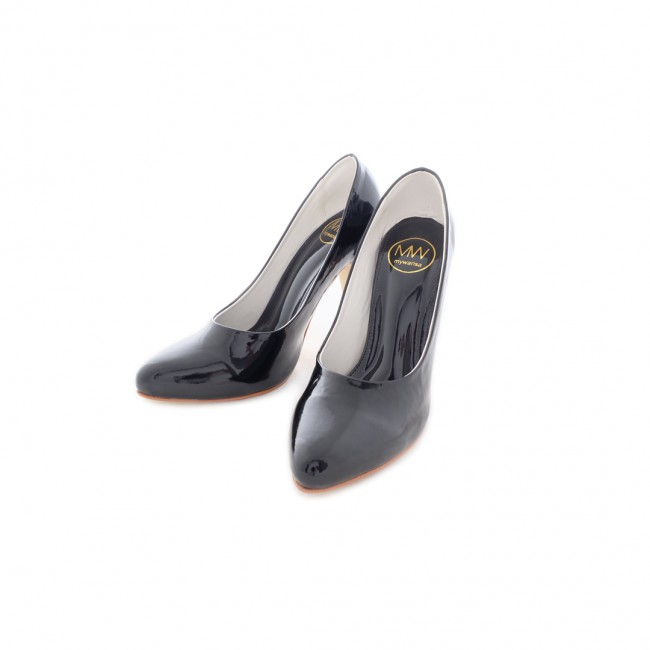Wing Heels (Black)
