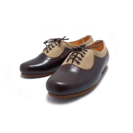 CV1 Oxford (Brown)