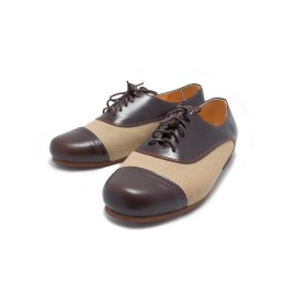 CV2 Oxford (Brown)