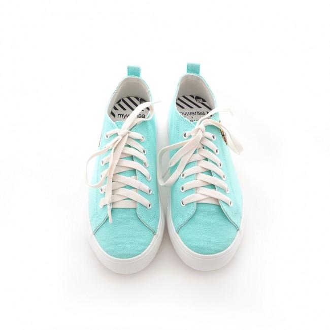 LN Sneaker (Green)