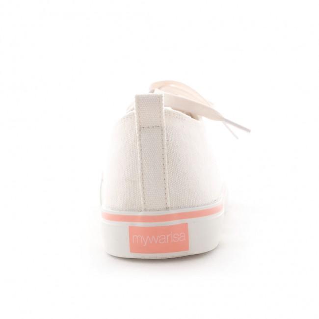 MW Pastel Sneaker