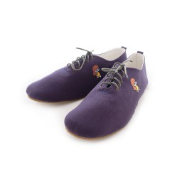 Mamuang1 Oxford (Navy)