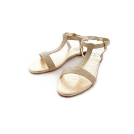 Ahhotep Sandle (Gold)