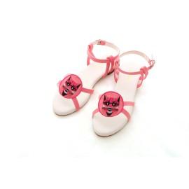Devon Rex SDF (Pink)