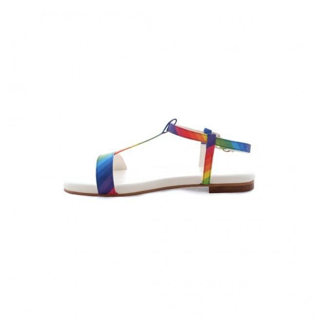 Pride SDF (Rainbow)