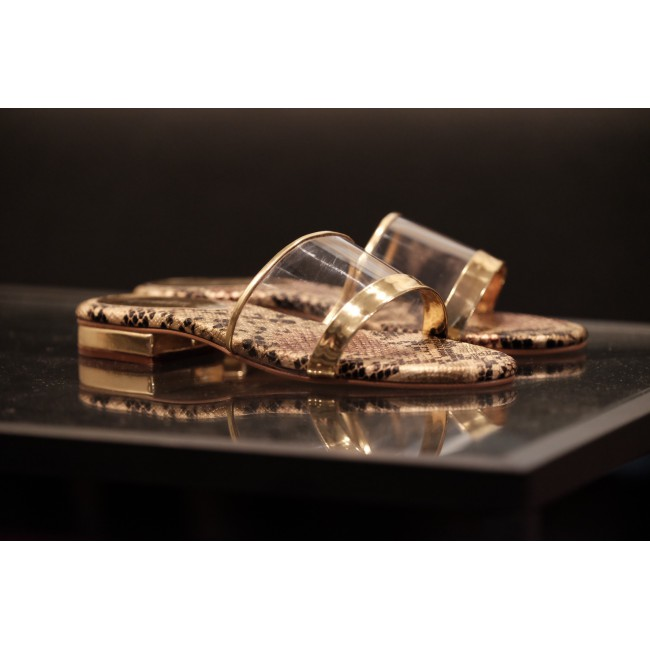 Python (Gold)