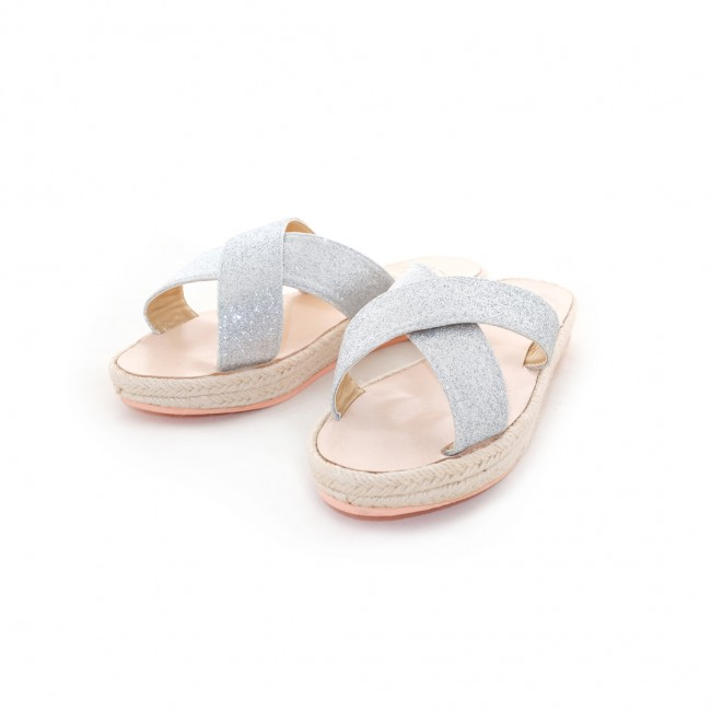 SSX Sandle (Silver)