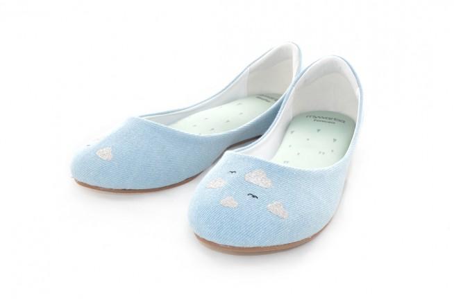 ความพิเศษของรองเท้า mywarisa