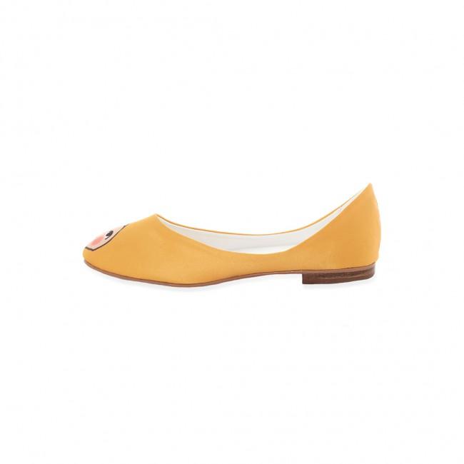 mywarisa x brandnew Flat (Yellow)