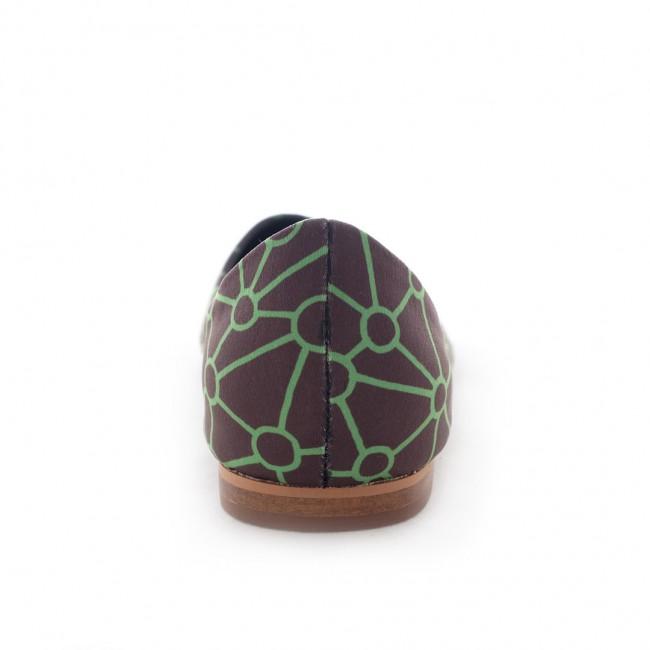 Cocoon Galaxiva (Green)