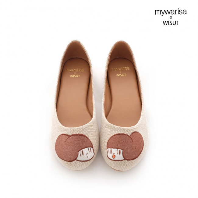 Mamuang Canvas (Brown)