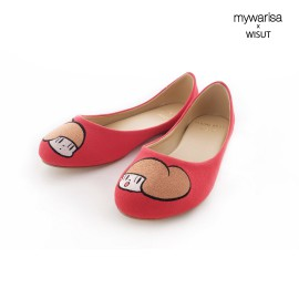 Mamuang Canvas (Red)
