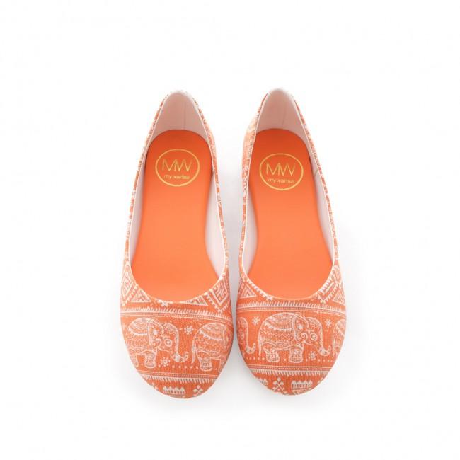Chang (Orange)