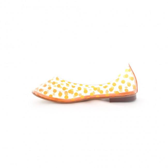 Rainydrop (Orange)